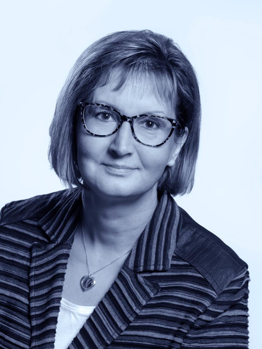 Maritta Hagman